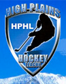 High Plains Hockey League logo