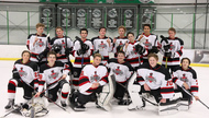 2018 Fairview Knights Hockey
