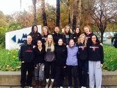 2013 Varsity at Magic Mountain