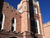 Macky Auditorium at CU Boulder