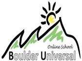 Link to Boulder Universal Online Learning