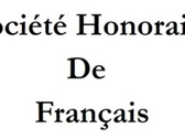 French National Honor Society