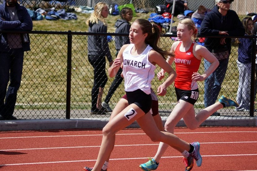 Fairview High School Gt Track Amp Field Gt Middle Distance
